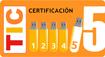 Certificación TICs